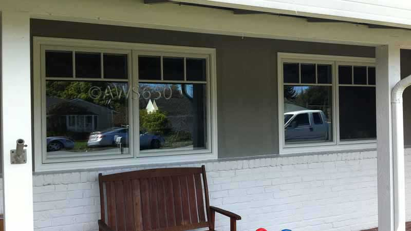 replacement windows before and after photos